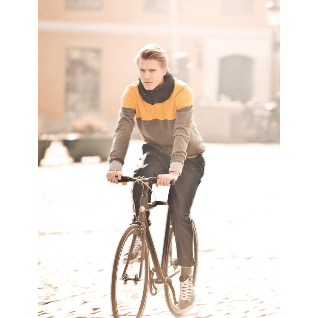 Airbag Cycliste vélo Hovding