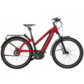 CHARGER MIXTE GT VARIO 2020