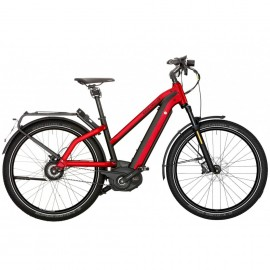 CHARGER MIXTE GT VARIO HS 2020