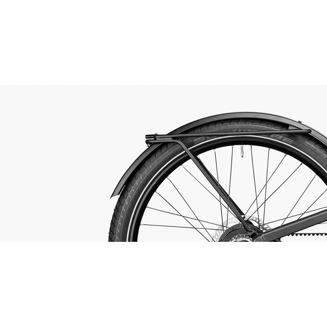 VÉLO ÉLECTRIQUE RIESE & MULLER DELITE GT ROHLOFF 2020 • Vélozen
