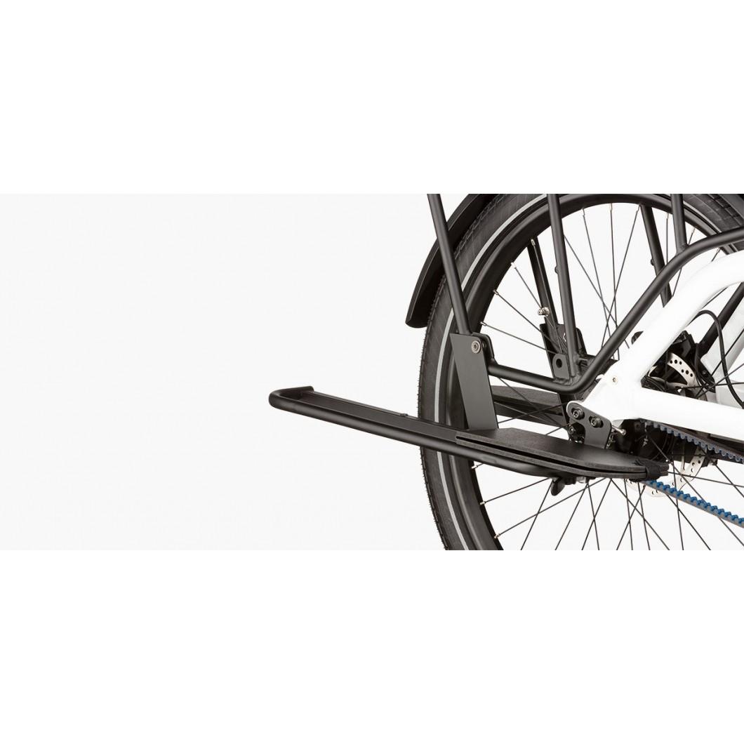 VÉLO ÉLECTRIQUE CARGO RIESE & MULLER MULTICHARGER MIXTE GT LIGHT 2020 • Vélozen