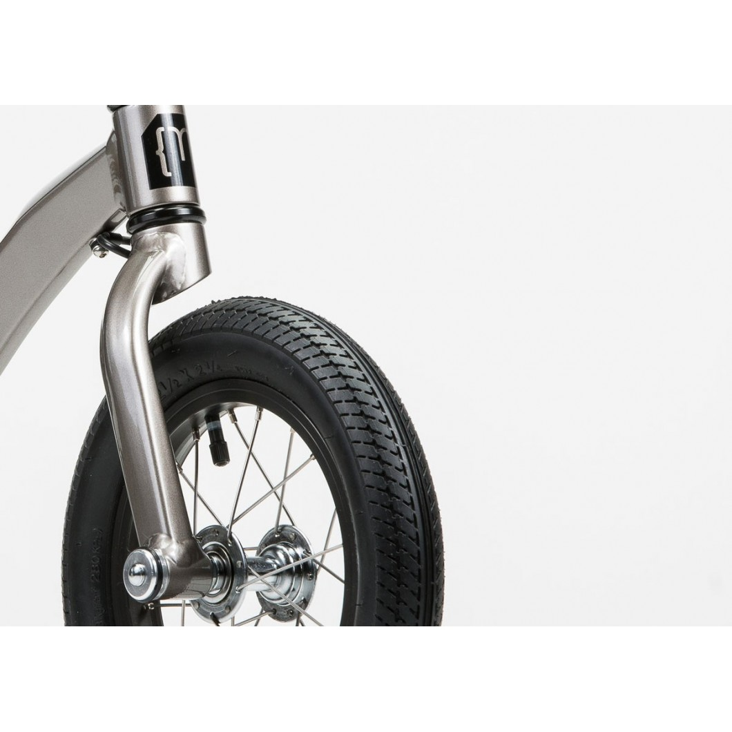 Draisienne vélo enfant Moustache MERCREDI 12