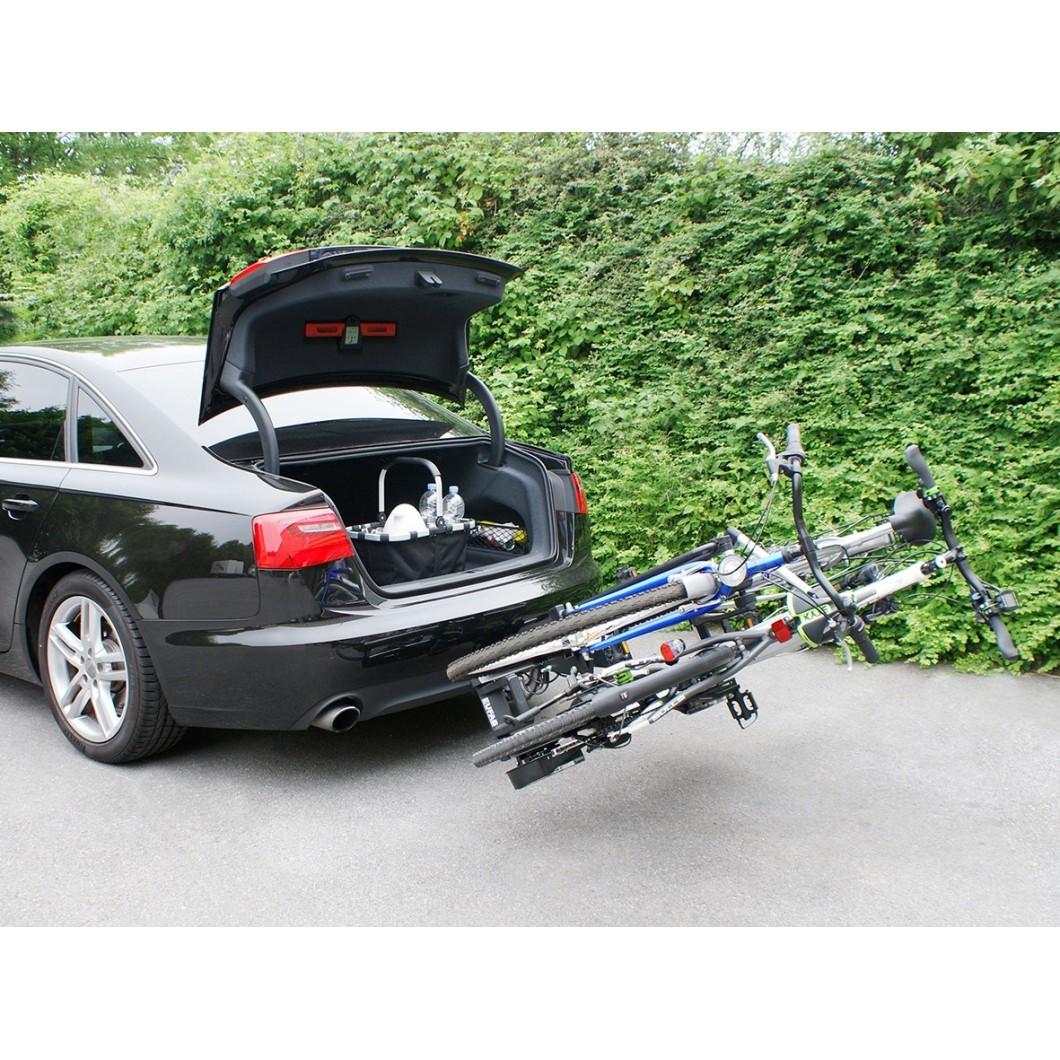 Porte vélo électrique EUFAB PREMIUM 2