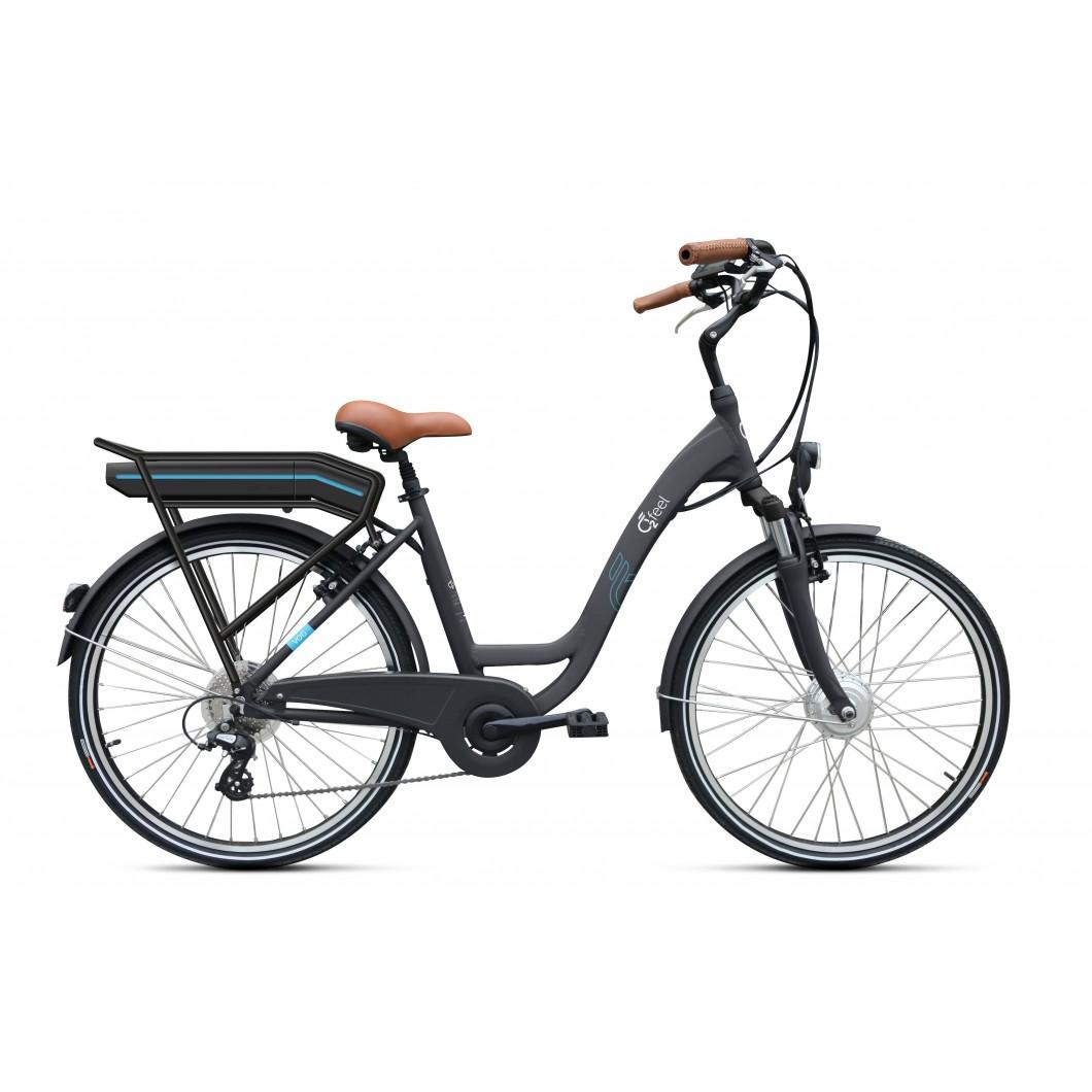 Vélo électrique O2Feel Vog D8 origin 2016