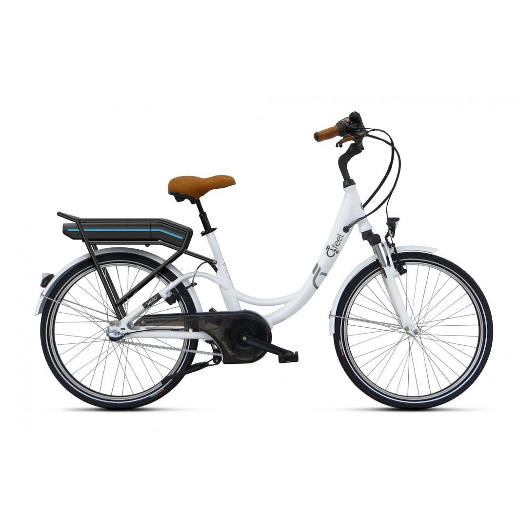 Vélo électrique O2Feel Valdo N3C OES 2016