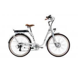"""Vélo électrique PEUGEOT vintage ELC01 eLegend 26"""" 2020 VÉLO ÉLECTRIQUE"""