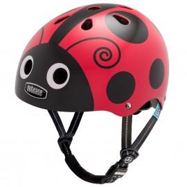 Little Nutty - Ladybug CASQUE VÉLO