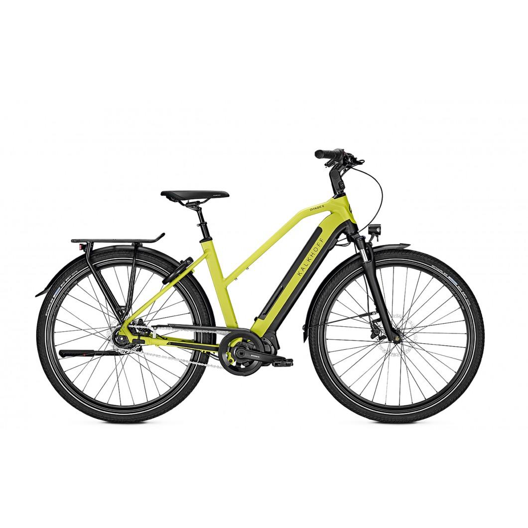 Vélo électrique Kalkhoff IMAGE 5.S XXL 2020