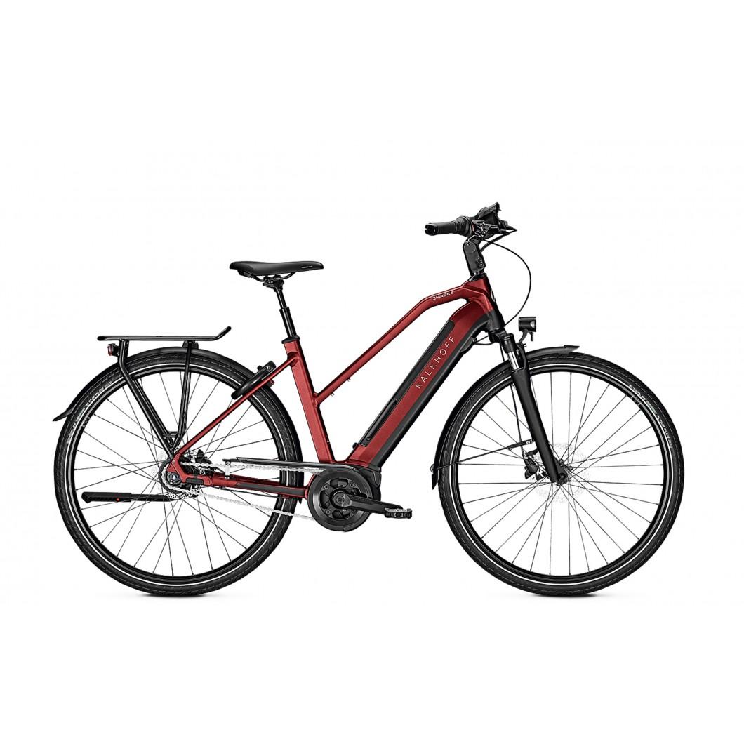 Vélo électrique Kalkhoff IMAGE 5.B MOVE 2020