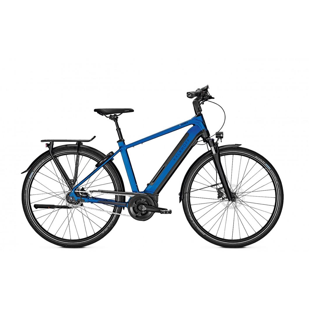 Vélo électrique Kalkhoff IMAGE 5.B ADVANCE 2020