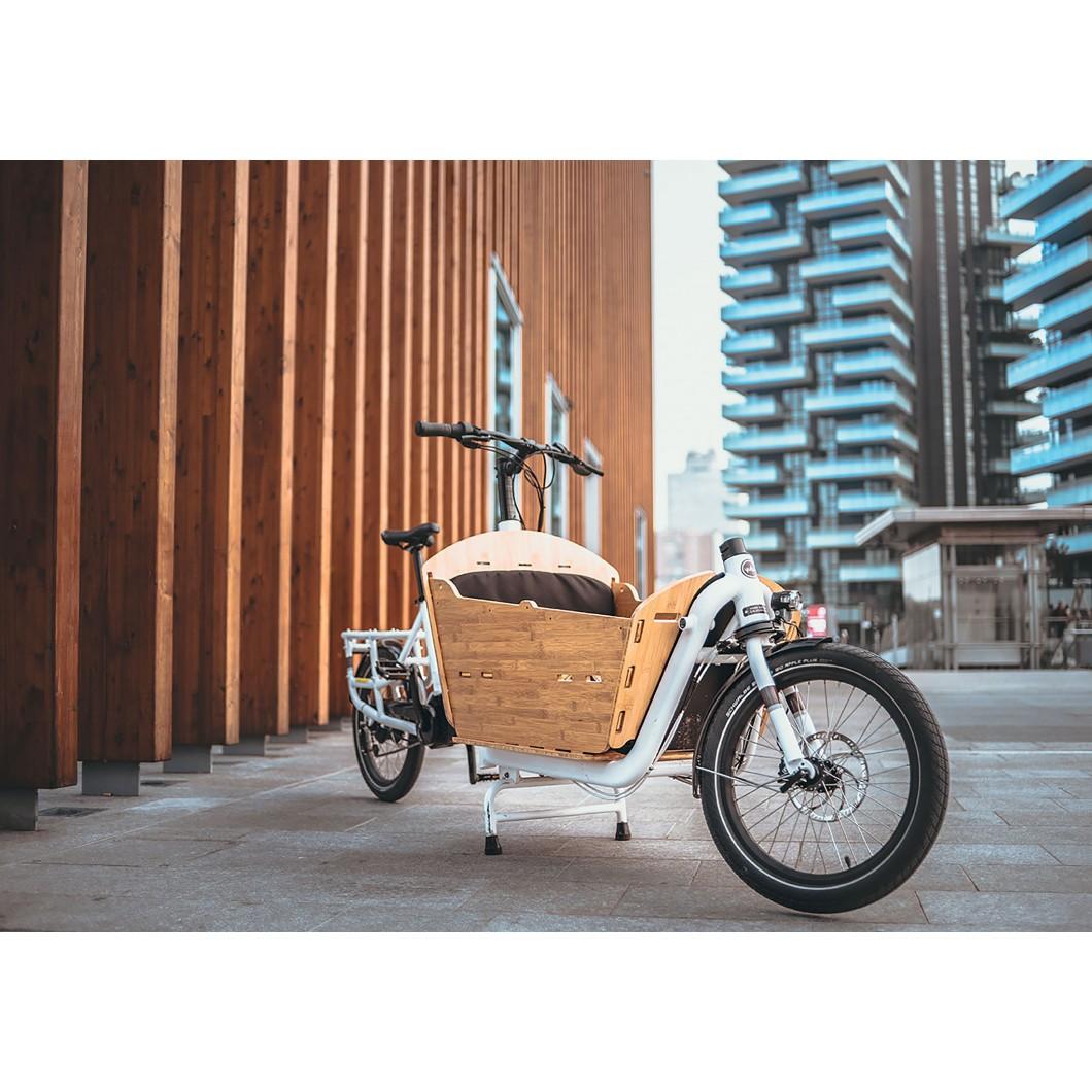 Vélo électrique YUBA SuperCargo Electric 2020