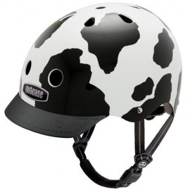 Little Nutty - Moo CASQUE VÉLO