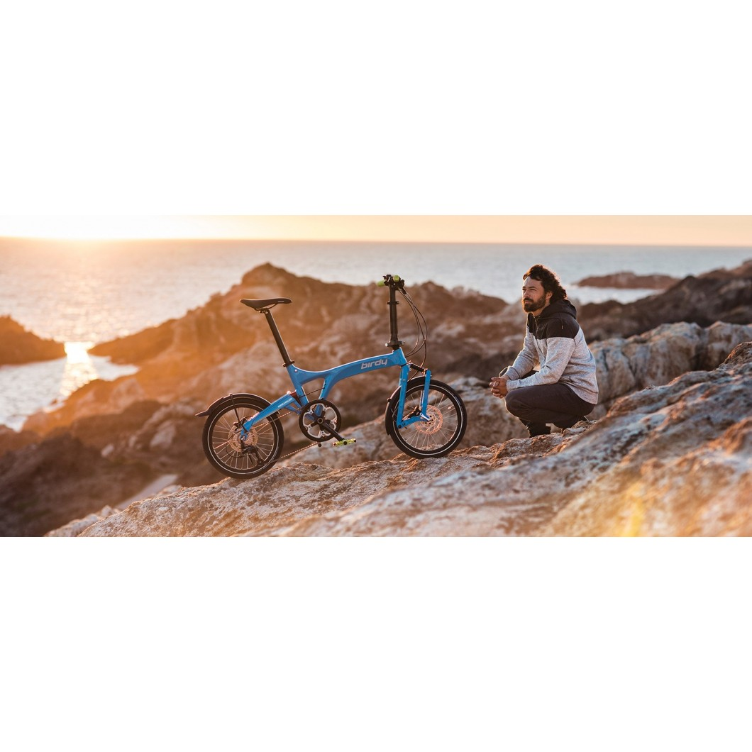 Vélo pliant Riese & Muller Birdy Touring 2020