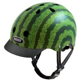 Casque vélo électrique NUTCASE Street - Watermelon CASQUE VÉLO