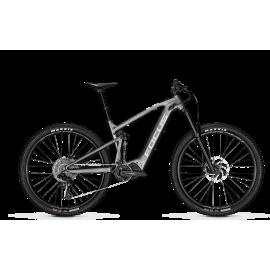 VTT ÉLECTRIQUE FOCUS JAM² 6.6 NINE 2020 • Vélozen VTT ÉLECTRIQUE