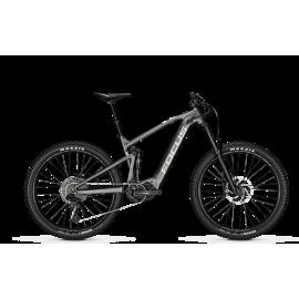 VTT ÉLECTRIQUE FOCUS JAM² 6.6 PLUS 2020 • Vélozen VTT ÉLECTRIQUE
