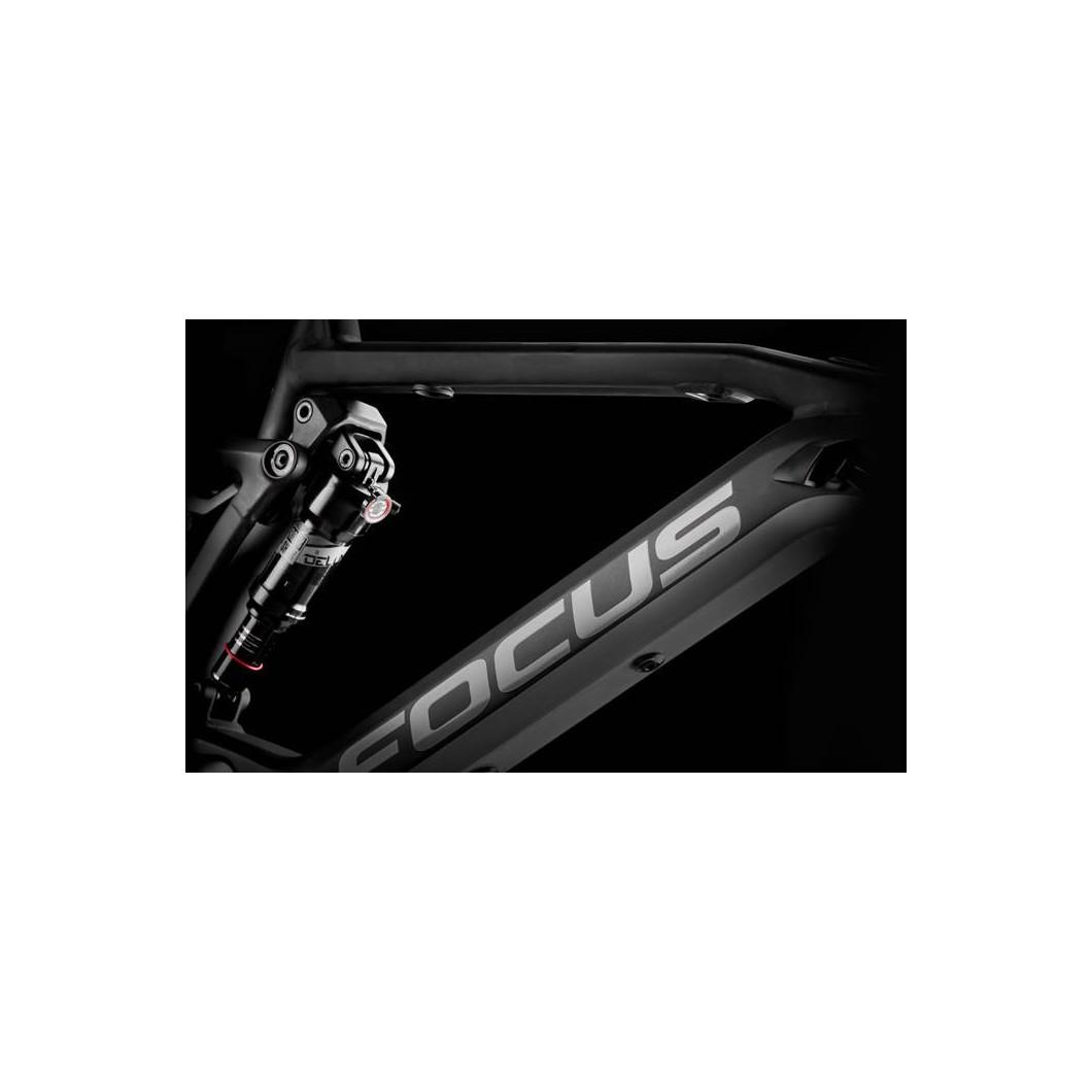 VTT ÉLECTRIQUE FOCUS JAM² 9.8 NINE 2020 • Vélozen