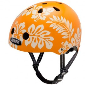 Casque vélo électrique NUTCASE Street - Hula Vibe CASQUE VÉLO