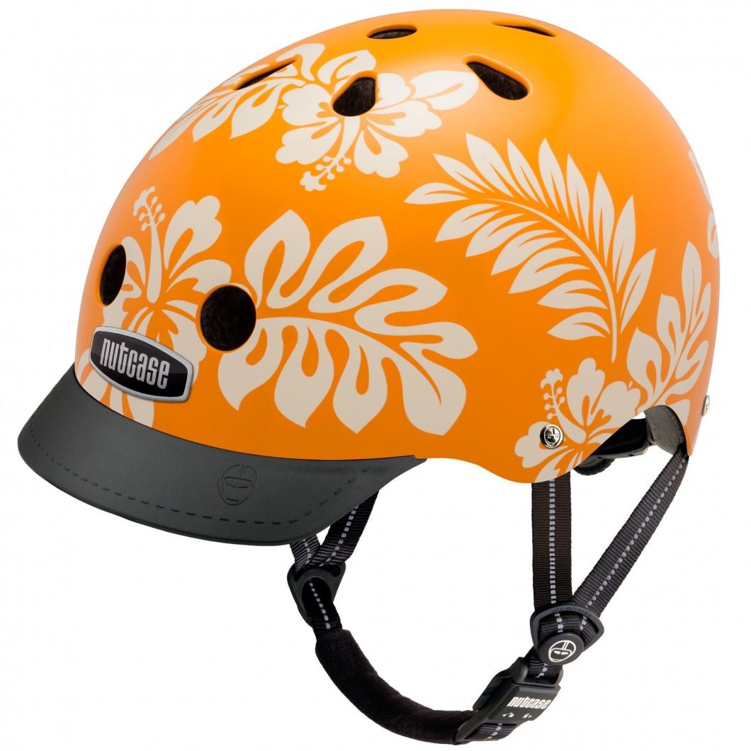 Casque vélo électrique NUTCASE Street - Hula Vibe