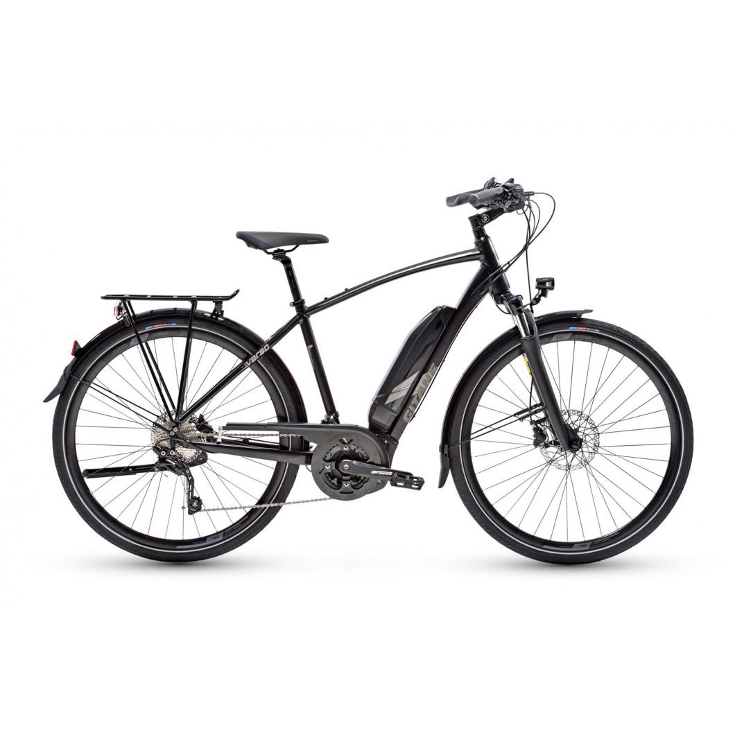 Vélo électrique GITANE eVerso Yamaha Equipé 2019