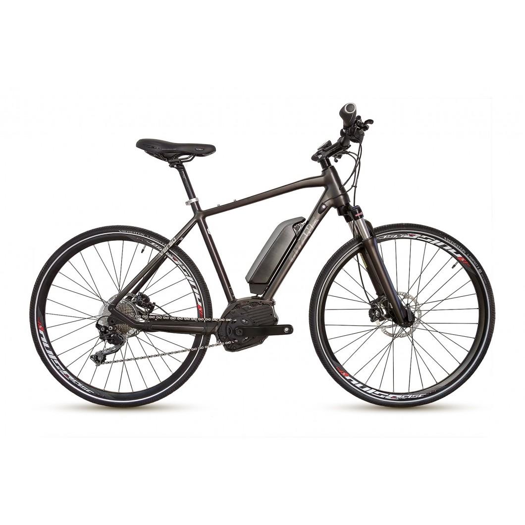 Vélo électrique GITANE eVERSO Deore 10 2019