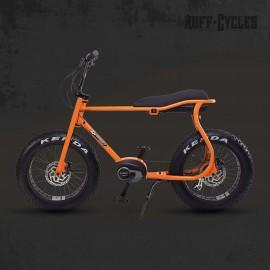 Vélo électrique vintage gros pneus Ruff Cycles LIL'BUDDY 2020 VÉLO ÉLECTRIQUE FATBIKE