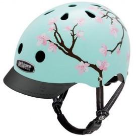Street - Cherry Blossom CASQUE VÉLO