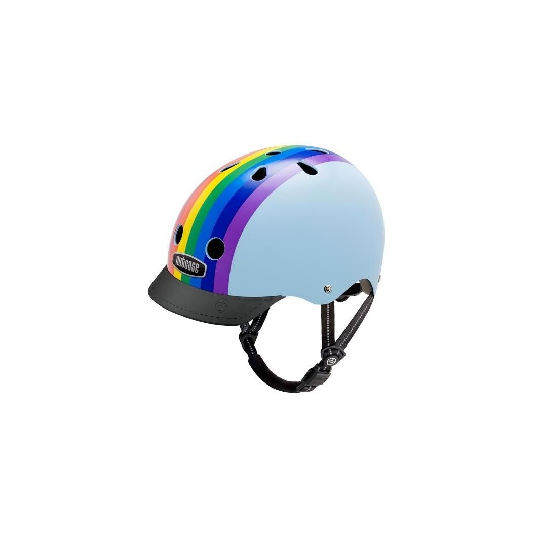 NUTCASE Street - Rainbow Sky
