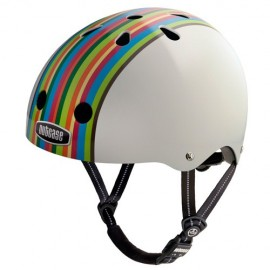 Street - Rainbow Stripe