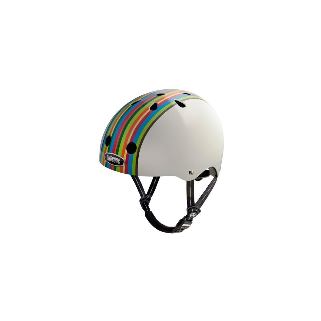 NUTCASE Street - Rainbow Stripe