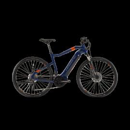 VTT ÉLECTRIQUE HAIBIKE SDURO Cross 5.0 2020 • Vélozen VTT ÉLECTRIQUE
