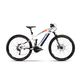 VTT ÉLECTRIQUE HAIBIKE SDURO FullNine 5.0 2020 • Vélozen VTT ÉLECTRIQUE