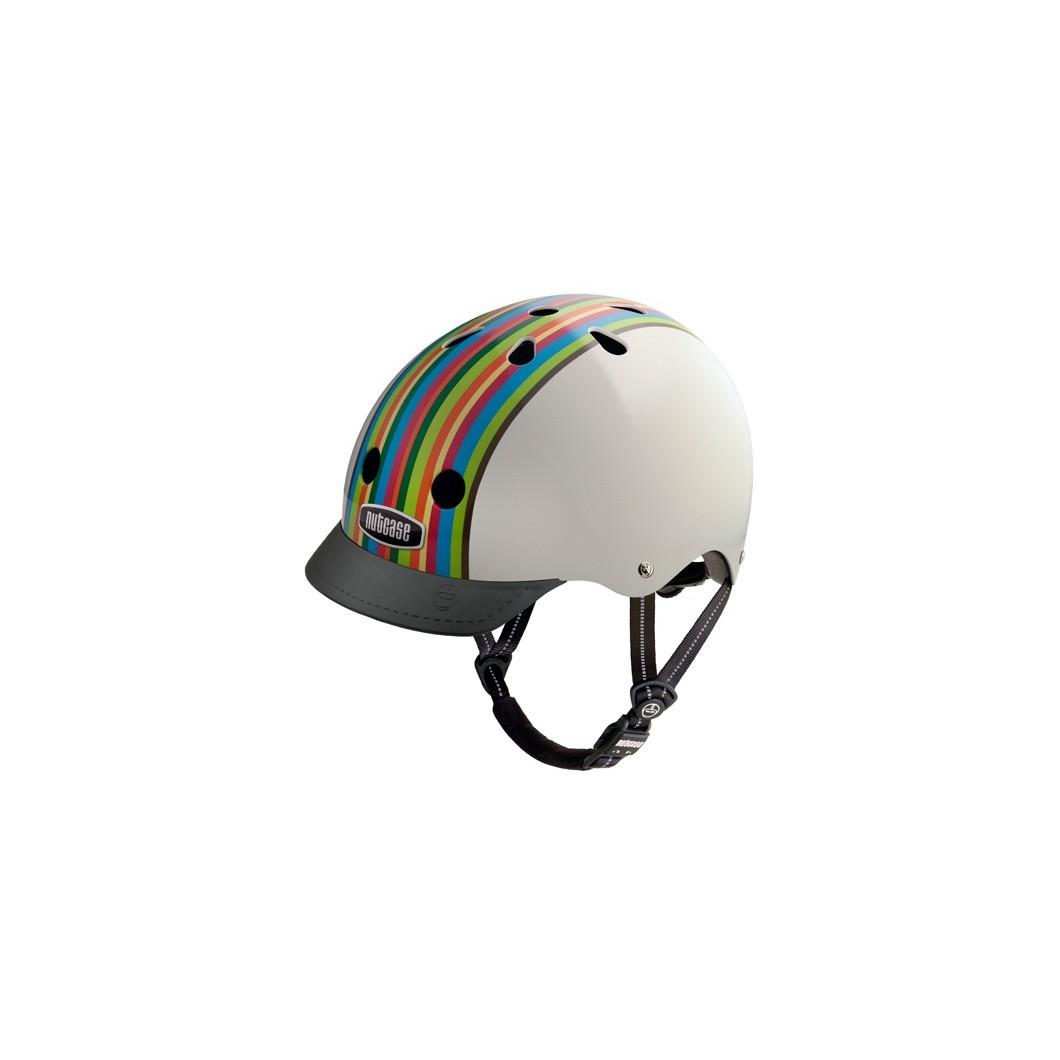 Street - Rainbow Stripe