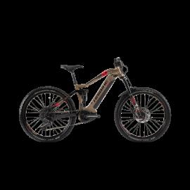 VTT ÉLECTRIQUE HAIBIKE SDURO FullSeven Life LT 4.0 2020 • Vélozen VTT ÉLECTRIQUE
