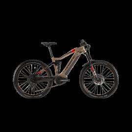 VTT ÉLECTRIQUE HAIBIKE SDURO FullSeven LT 4.0 2020 • Vélozen VTT ÉLECTRIQUE