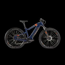 VTT ÉLECTRIQUE HAIBIKE SDURO HardNine 1.5 2020 • Vélozen VTT ÉLECTRIQUE
