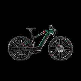VTT ÉLECTRIQUE HAIBIKE SDURO HardSeven 8.0 2020 • Vélozen VTT ÉLECTRIQUE