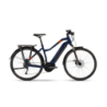 VÉLO ÉLECTRIQUE HAIBIKE SDURO Trekking 5.0 2020 • Vélozen