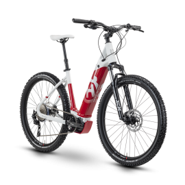 VTT ÉLECTRIQUE HUSQVARNA Gran Sport 4 2020 • Vélozen VTT ÉLECTRIQUE