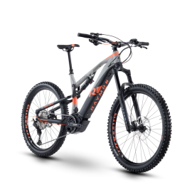 VTT ÉLECTRIQUE RAYMON TrailRay E-Seven 10.0 2020 • Vélozen VTT ÉLECTRIQUE