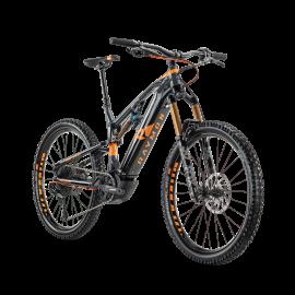 VTT ÉLECTRIQUE RAYMON TrailRay E-Seven 11.0 2020 • Vélozen VTT ÉLECTRIQUE