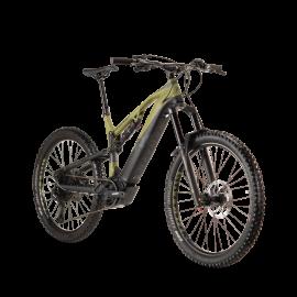 VTT ÉLECTRIQUE RAYMON TrailRay E-Seven 9.0 2020 • Vélozen VTT ÉLECTRIQUE
