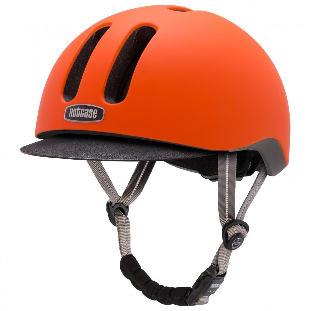 NUTCASE Metroride - Dutch Orange mat