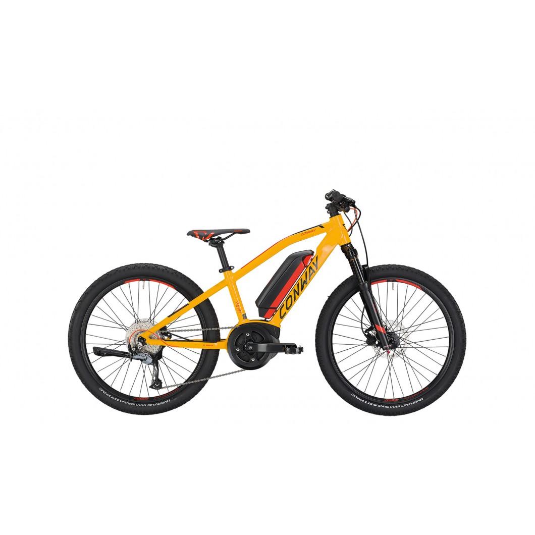 VTT ÉLECTRIQUE ENFANT CONWAY eMS 240 2020 Bosch • Vélozen