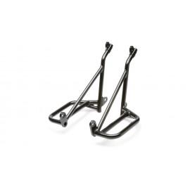Rack arrière mini Sideloader Set Mini pour Benno Boost-e VÉLO ÉLECTRIQUE CARGO