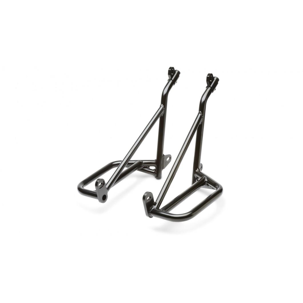 Rack arrière mini Sideloader Set Mini pour Benno Boost-e