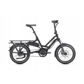 Vélo électrique cargo compact TERN HSD S+ 2020 VÉLO ÉLECTRIQUE CARGO
