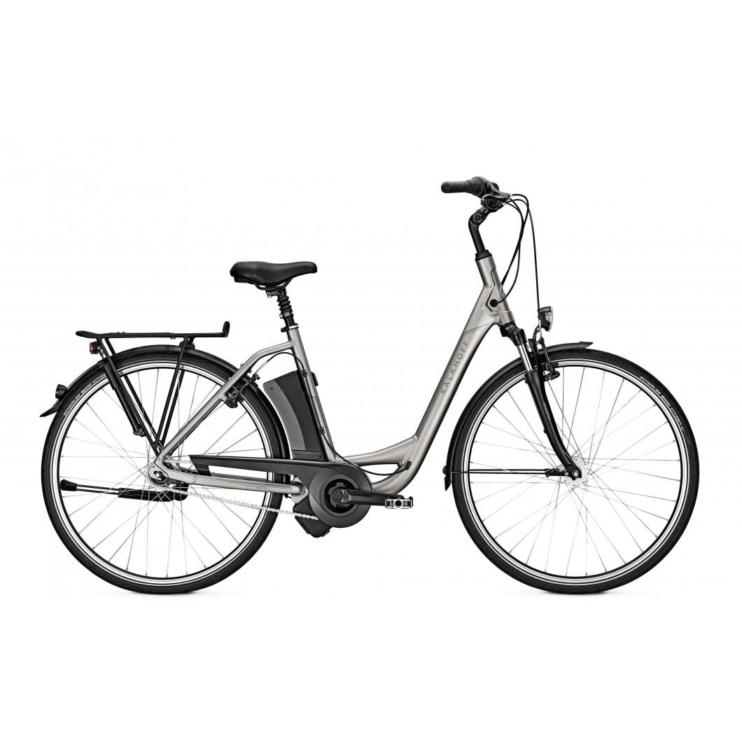 Vélo électrique Kalkhoff AGATTU I7 7G 2017