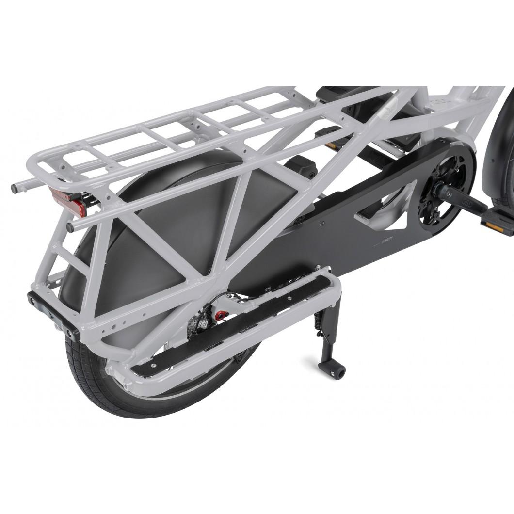 Vélo électrique TERN GSD R14 2021 • Courroie Rohloff 2 batteries . Vélozen