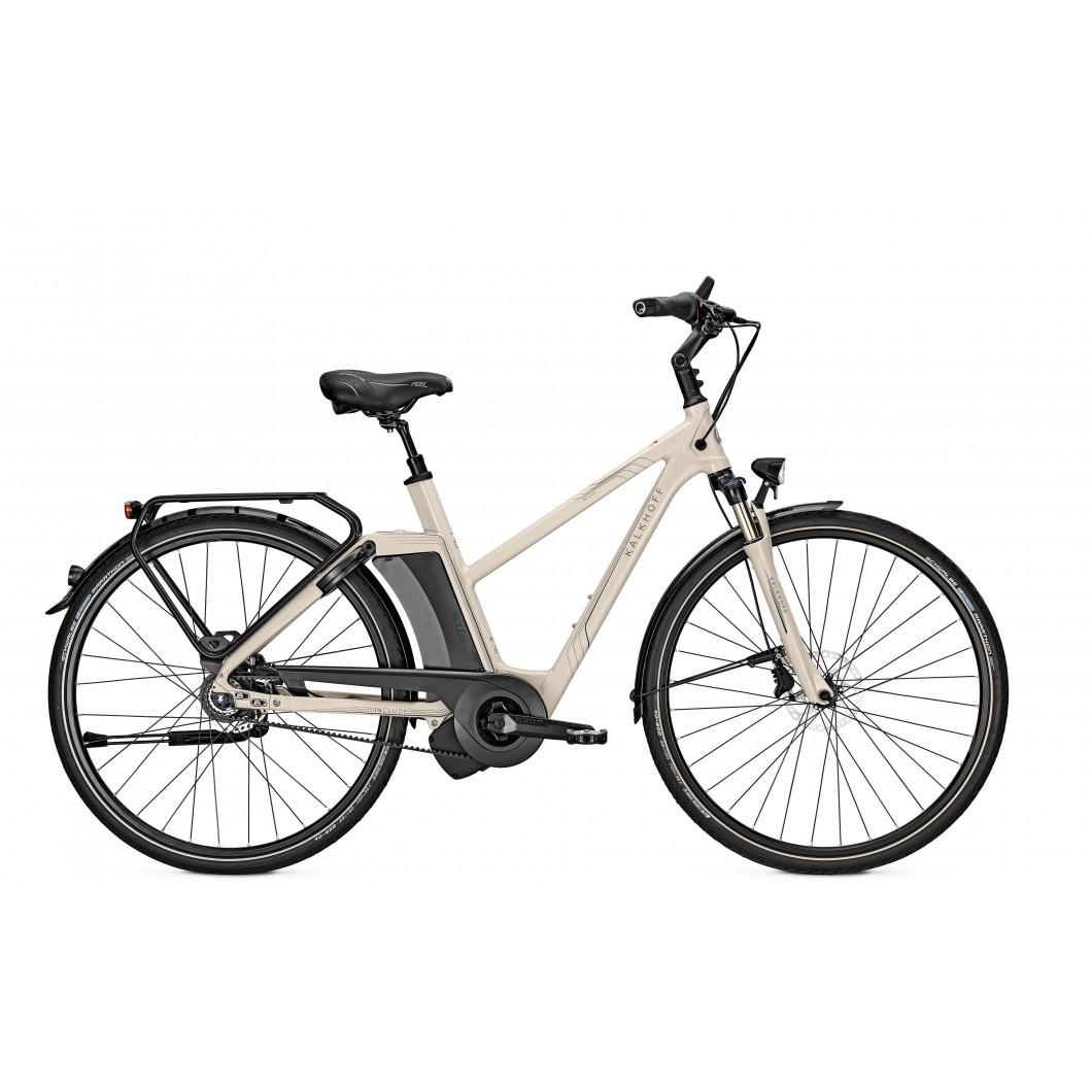 Vélo électrique Kalkhoff INCLUDE PREMIUM I8 8G 2016